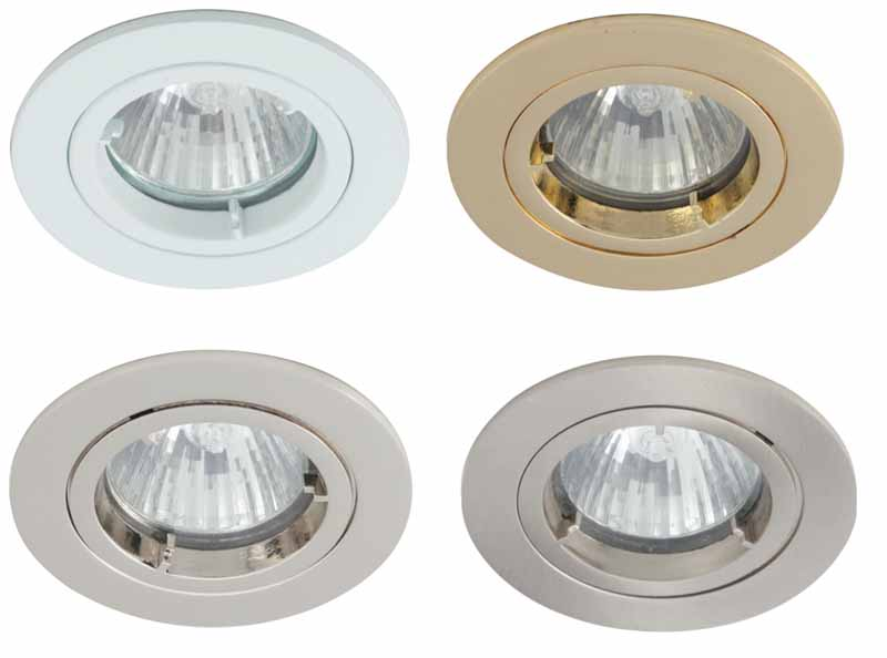 The Lighting Site Ip Rated Downlighters Bathroom